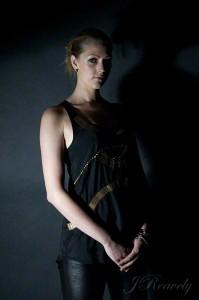 Copyright Josie Reavely 2010